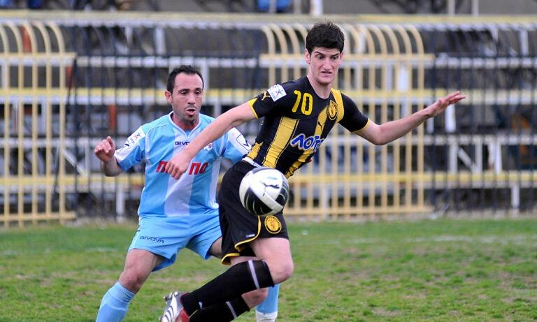 Σαντορίνη: «Έφυγε» σε τροχαίο πρώην ποδοσφαιριστής!