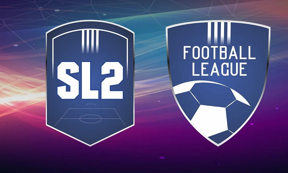 Τέλος SL2/FL – Οριστικό: Β' εθνική με δύο ομίλους!