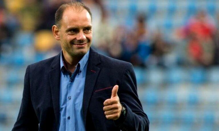 Βεργέτης: «Οι άνθρωποι του ποδοσφαίρου θέλουν νίκη του ΠΑΟΚ στο ντέρμπι»
