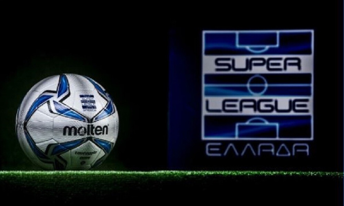 Super League 1 Play Off – Play Out: Οι βαθμολογίες - Sportime.GR