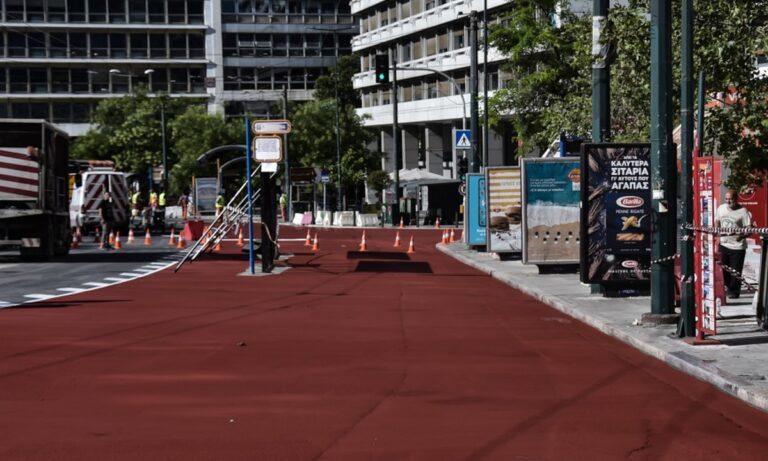 Μεγάλος Περίπατος: Αυτή είναι η νέα πλατεία Συντάγματος (pics)