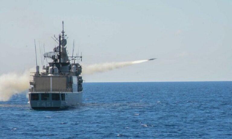 Ο εφιάλτης της Άγκυρας τα υποβρύχια 214: Η τορπίλη του «ΠΙΠΙΝΟΣ» βυθίζει τις αξιώσεις της Τουρκίας