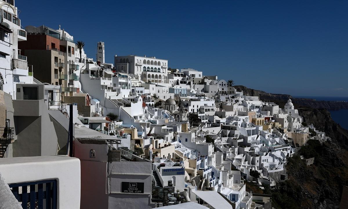 Ποιοι τουρίστες θα έρχονται από 1η Ιουλίου στην Ελλάδα – Σήμερα οι ανακοινώσεις!