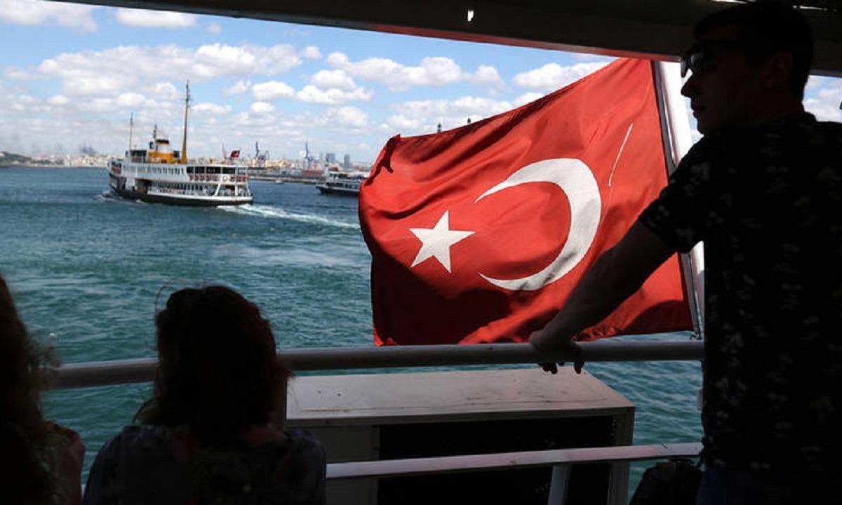 Απτόητη η Τουρκία: Σχεδιάζει γεωτρήσεις μέσα στην Ελληνική υφαλοκρηπίδα (vid)