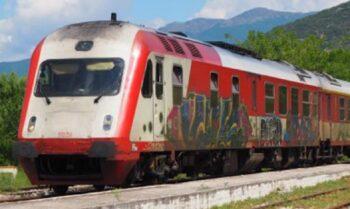 Σοκ: Τρένο παρέσυρε και σκότωσε παιδί