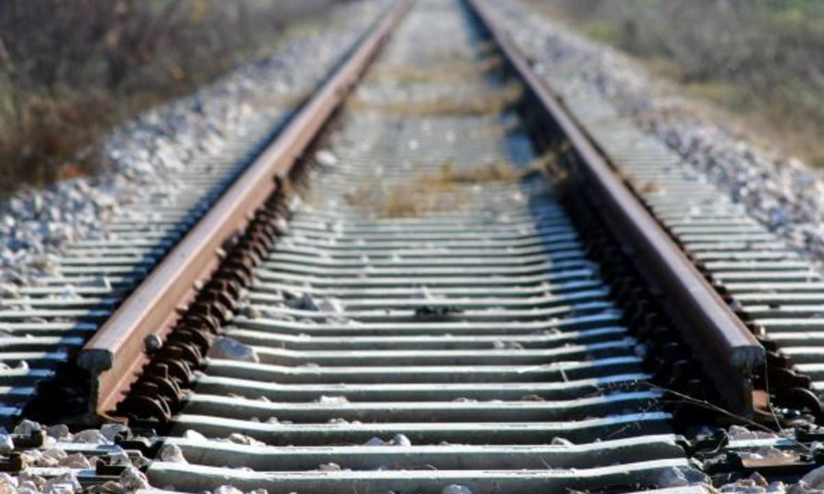 Έβρος: Μετανάστης παρασύρθηκε από τρένο