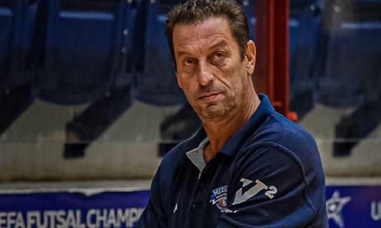 Χαρίλαος Τρικούπης: Με Καλαμπάκο και στην Basket League (pic)