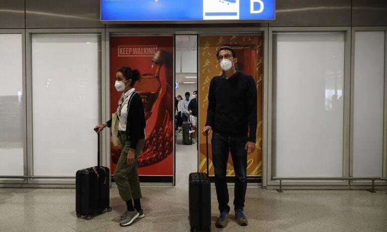 Απαγόρευση πτήσεων: Ανοίγει ο τουρισμός από 1η Ιουλίου - Για ποιες 9 χώρες θα συνεχιστεί η απαγόρευση