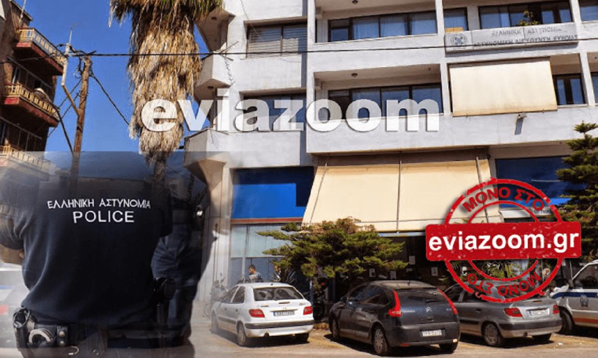 Χαλκίδα: Θετικοί τέσσερις αστυνομικοί σε τεστ φυματίωσης!
