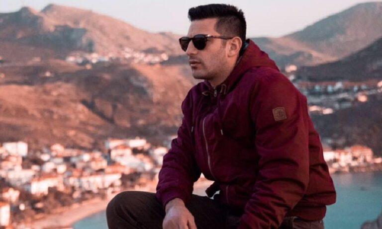 Κρήτη: Θρήνος για τον 33χρονο υποσμηναγό που σκοτώθηκε σε τροχαίο