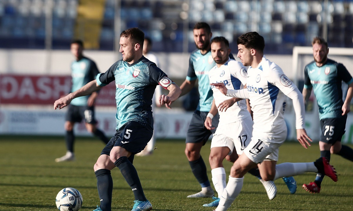 Super League 1 – Οριστικό: Αναβλήθηκε το Ξάνθη – Ατρόμητος! - Sportime.GR