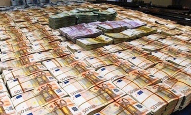Πώς βρήκε τα 25 δις που έψαχνε η Ελλάδα