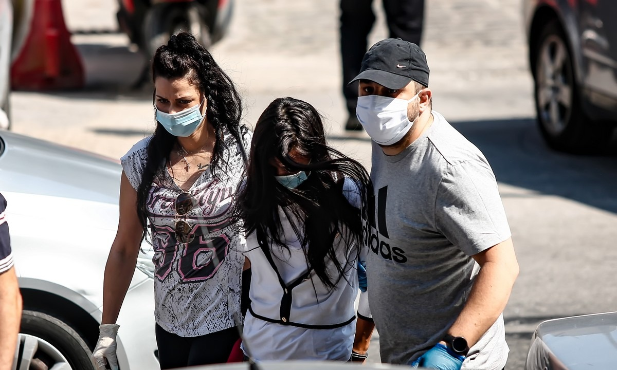 Θεσσαλονίκη: Στον εισαγγελέα η 26χρονη για τον θάνατο του Βούλγαρου οπαδού του Άρη