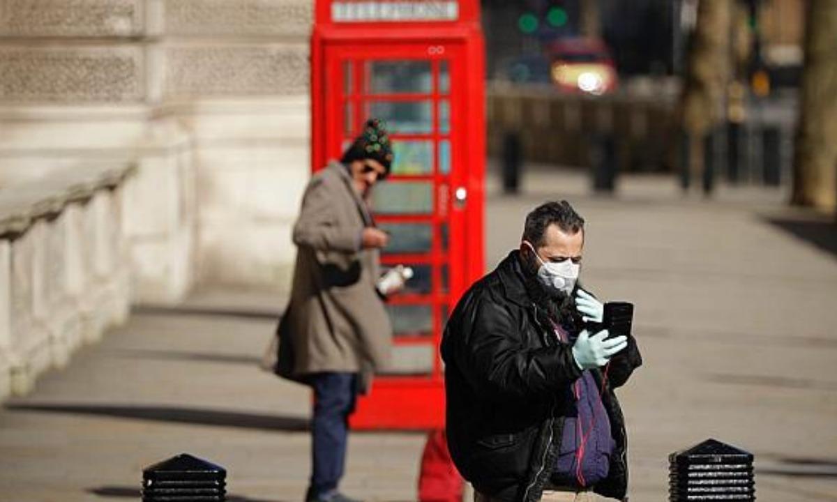 Βρετανία: Τέλος το lockdown μετά από τρεις μήνες!