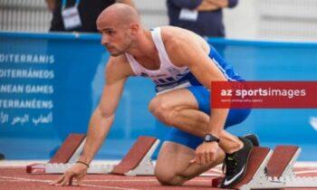 Πανελλήνιο κλειστού: όριο για Τορούν ο Νυφαντόπουλος με 6.77