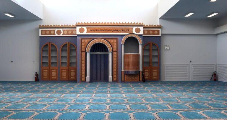 Αυτοψία στα παράνομα τζαμιά στην Αθήνα