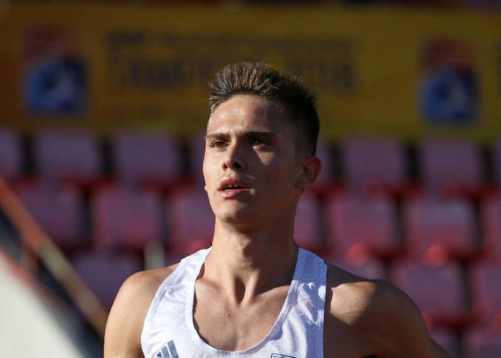 Μάριος Αναγνώστου: Μεγάλη επίδοση και πρωταθλητής Ελλάδος