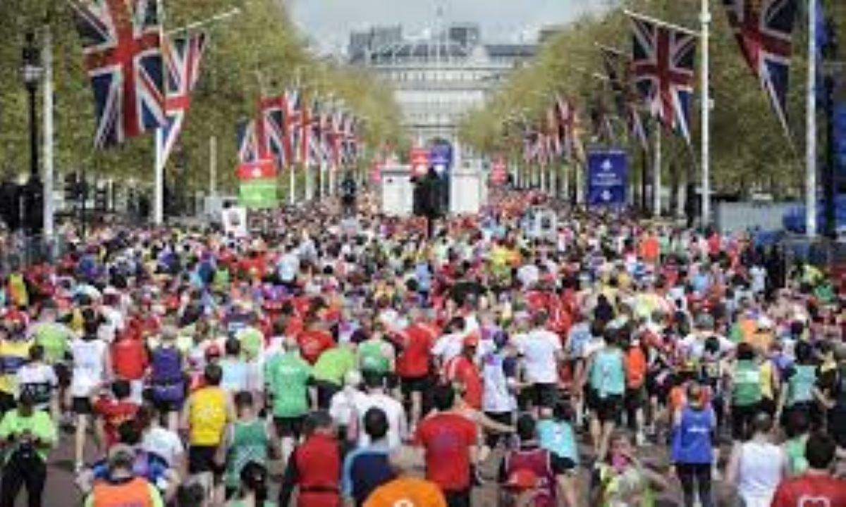 Μαραθώνιος Λονδίνου: Ευελπιστούν σε ρεκόρ συμμετοχών οι διοργανωτές