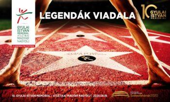 Istvan Gyulai Memorial: Μεγάλα ονόματα θα αγωνιστούν