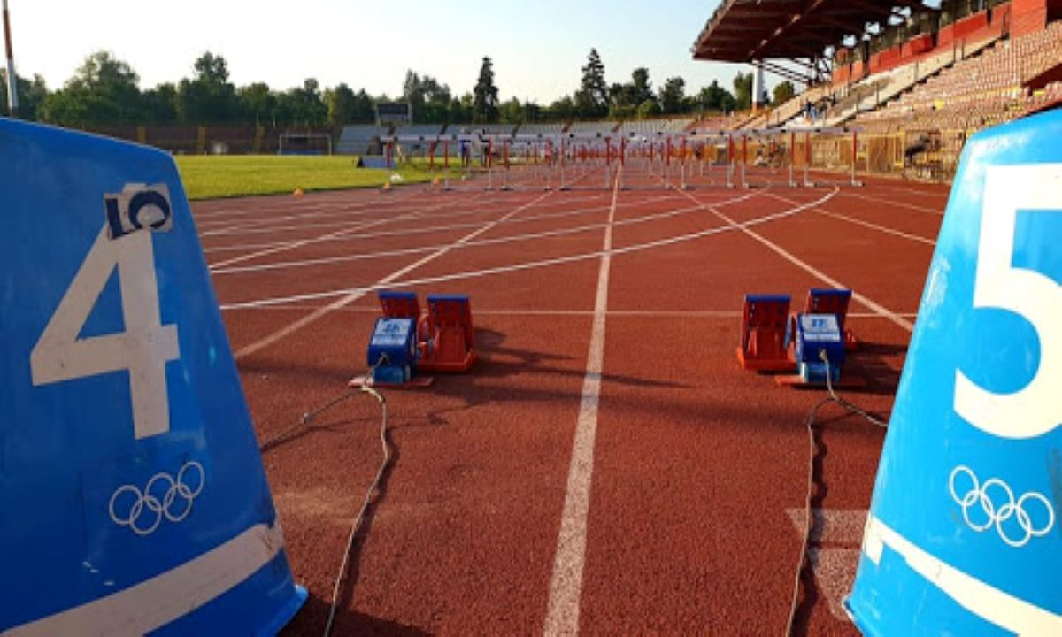 100 μέτρα Παίδων Τελικός: Στο ίδιο επίπεδο με το πρωί, νικητής ο Ογουόμπε!