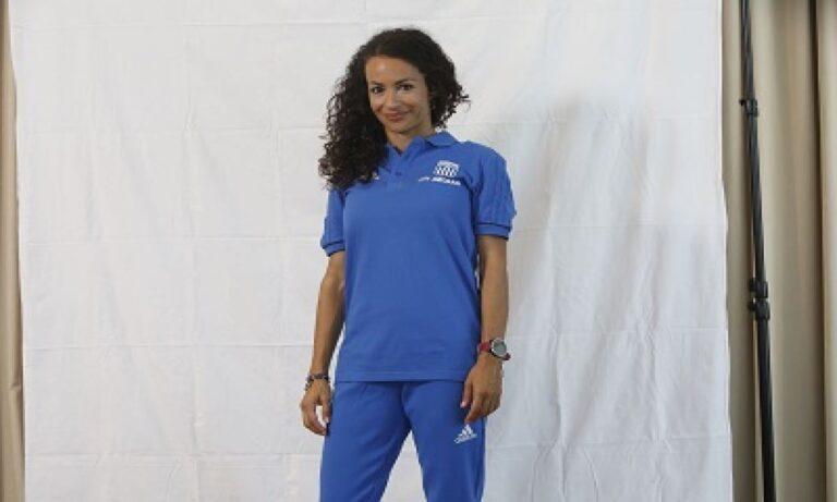 Γκλόρια Πριβιλέτζιο: Πρωταθλήτρια Ελλάδος στα 10.000μ γυναικών