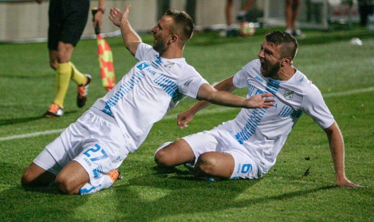 Χοσέ 25/7: Αυλαία με γκολ στην Κροατία