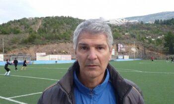 Τάκης Χριστόπουλος