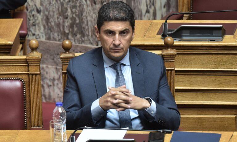 Αυγενάκης: Διαβίβασε στον Εισαγγελές τις καταγγελίες κατά της Κωπηλατικής Ομοσπονδίας