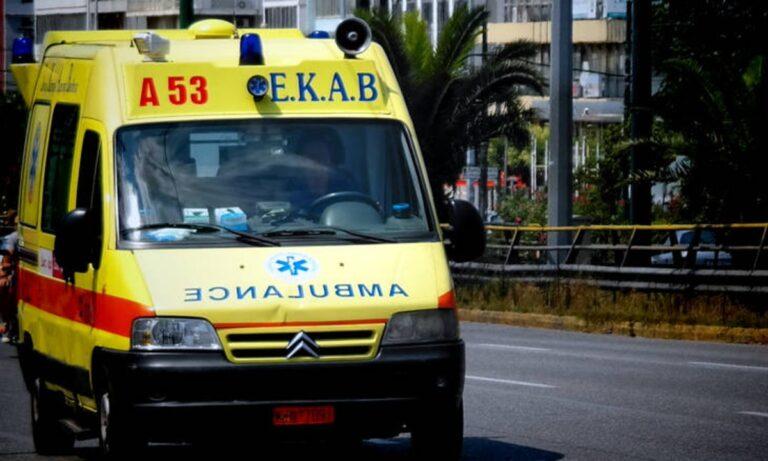 Ρέθυμνο: Σε κρίσιμη κατάσταση 33χρονος που χτυπήθηκε από στύλο της ΔΕΗ κατά τη διάρκεια εργασιών