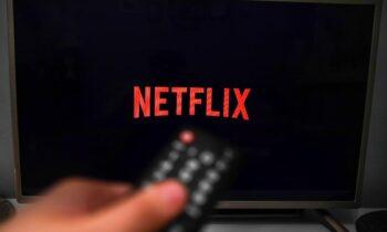 Netflix Τουρκία