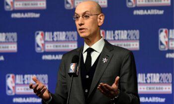 NBA: Ο Άνταμ Σίλβερ βλέπει το πλάνο του Ορλάντο να απειλείται από τον κορονοϊό