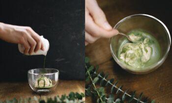 Απολαυστικές συνταγές για αποτοξίνωση και ευεξία, με το Moya Matcha