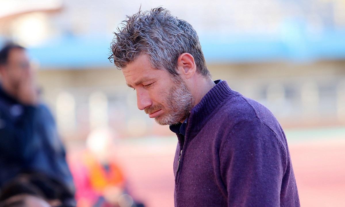 Λεβαδειακός: Ο Αντωνίου ψάχνει παίκτες και το αφεντικό προπονητή!