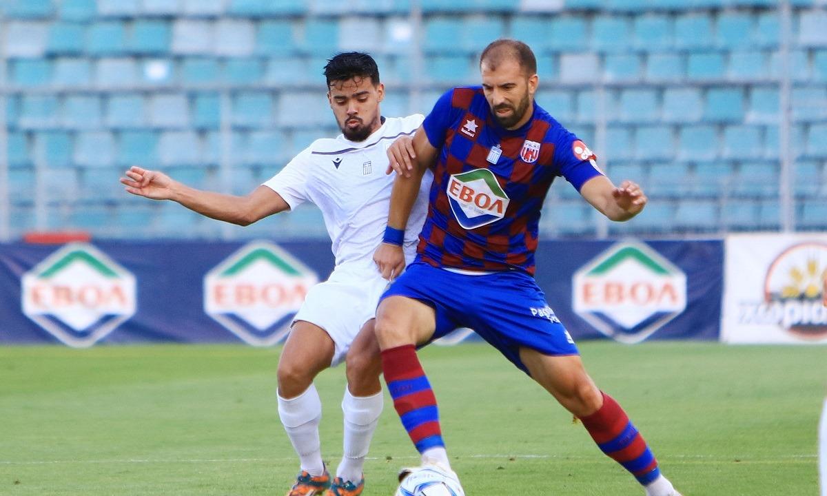 Επιβεβαίωση Sportime: Συνεχίζει στο Βόλο ο Δημόπουλος