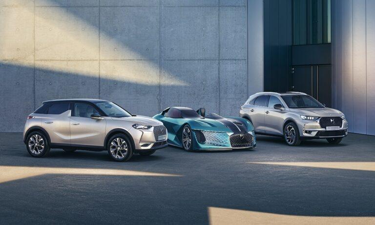 DS Automobiles: Στη μάχη κατά της υπερθέρμανσης του πλανήτη
