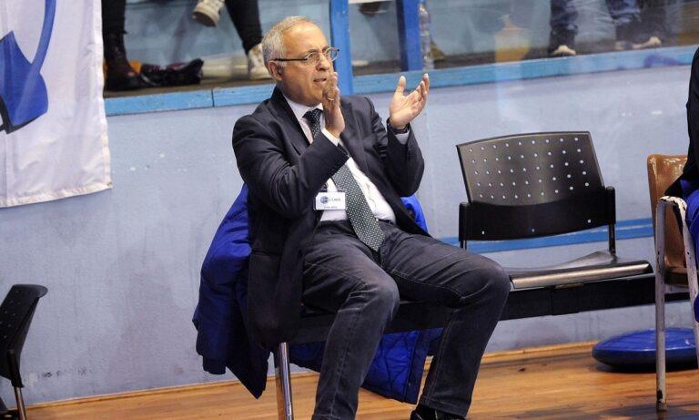 Δρακόπουλος: «Στόχος για τον Ηρακλή η 5άδα και οι όμιλοι του BCL»
