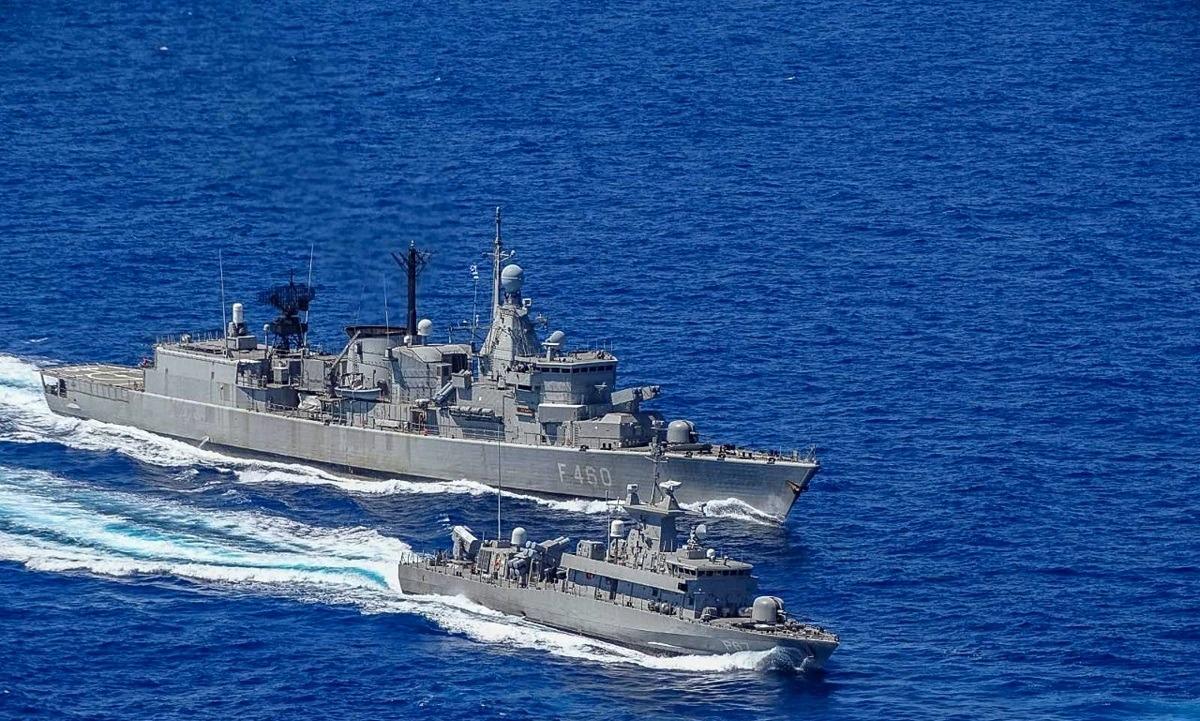 Ένοπλες Δυνάμεις: Πώς Ναυτικό και Αεροπορία θα προλάβουν τα σχέδια Ερντογάν
