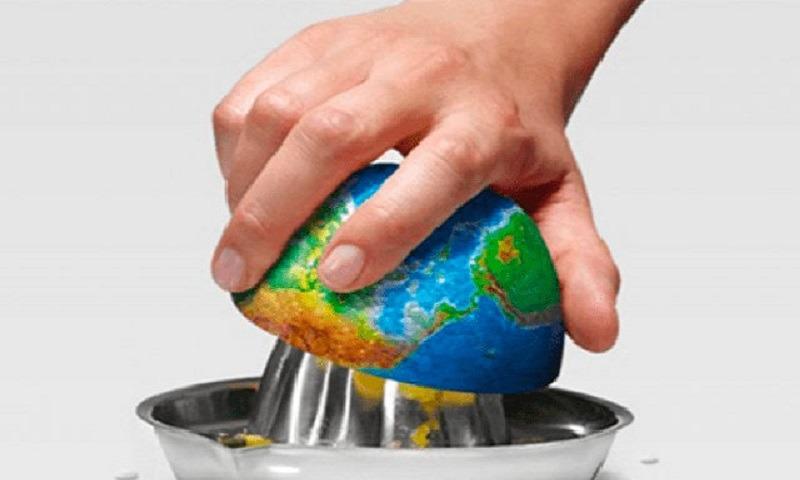 29 Ιουλίου: Ημέρα Υπερακοντισμού της Γης
