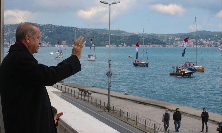 Τουρκία: Έλεγχο σε twitter και Facebook, δια νόμου, βάζει ο Ερντογάν (vid)