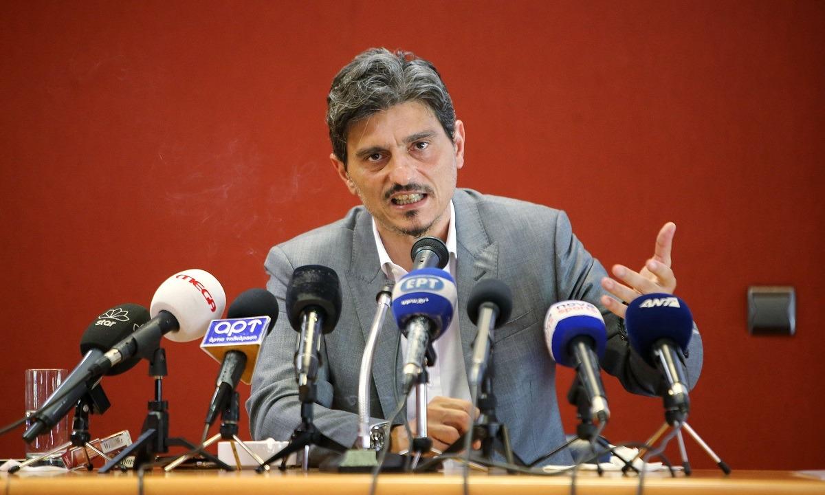 Παναθηναϊκός: «Έχει ξεκινήσει η επιστροφή των μετοχών στον Δ.Γιαννακόπουλο»
