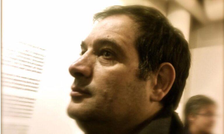 Θρήνος στο θέατρο: «Έφυγε» ο Γιάννης Καλάκος