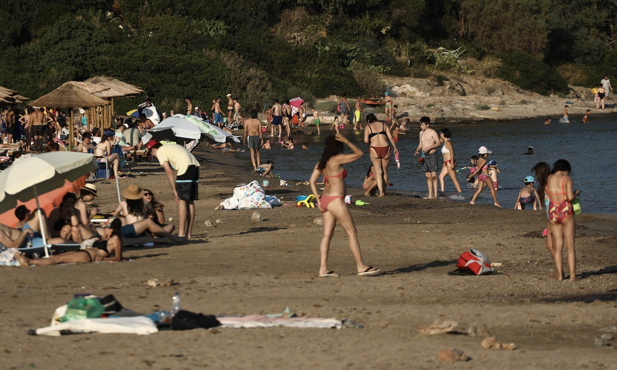 Καιρός 6/7: Στη μισή Ελλάδα Καλοκαίρι, στην άλλη Φθινόπωρο! (vid)