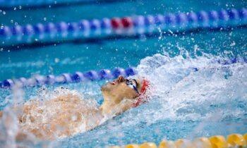 Πανελλήνιο Πρωτάθλημα Κολύμβησης: Σάρωσαν ξανά οι πιτσιρίκες του ΑΣΚ Ντερή