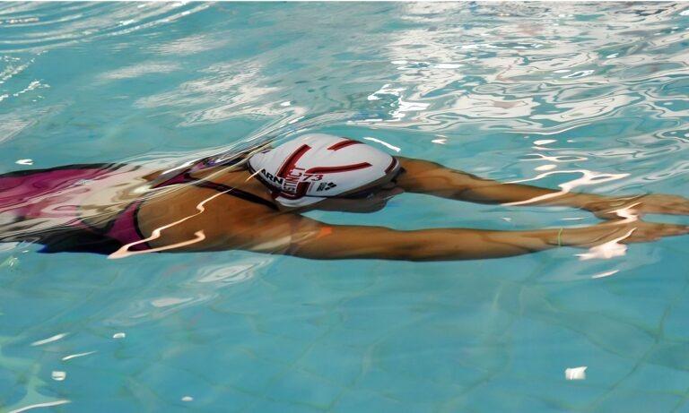 Κολύμβηση: Ρεκόρ και μέτρα ασφαλείας στο Πανελλήνιο Κατηγοριών