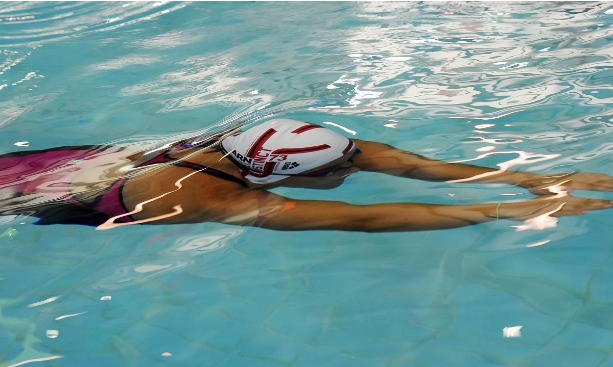 Κολύμβηση: Ρεκόρ και μέτρα ασφαλείας στο Πανελλήνιο Κατηγοριών (vid)