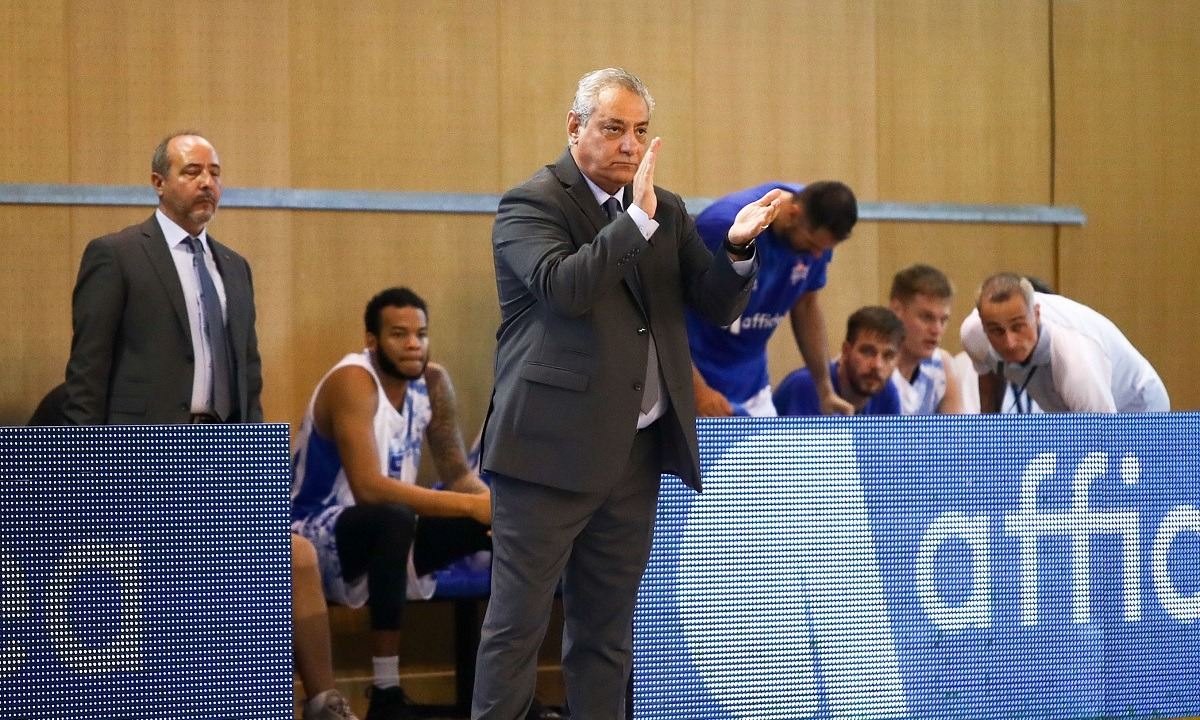 Ιωνικός: Προπονητής και πάλι ο Κουφός
