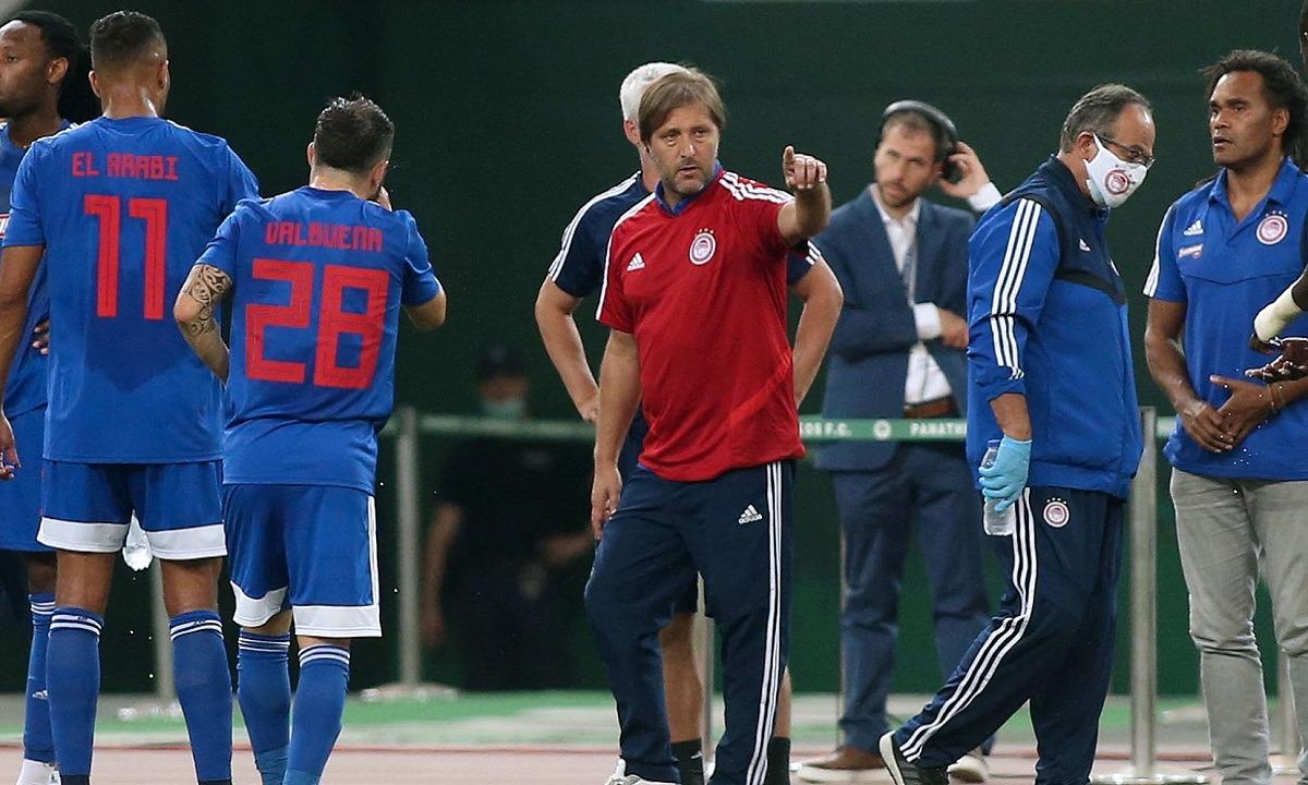 Europa League: Με Σεβίλλη η Ρόμα στους «8» ο Ολυμπιακός