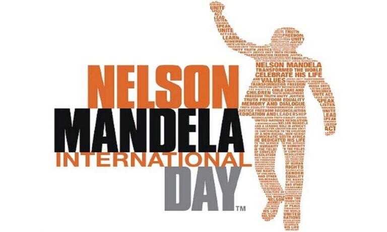Σαν Σήμερα 18/7: Διεθνής Ημέρα Νέλσον Μαντέλα