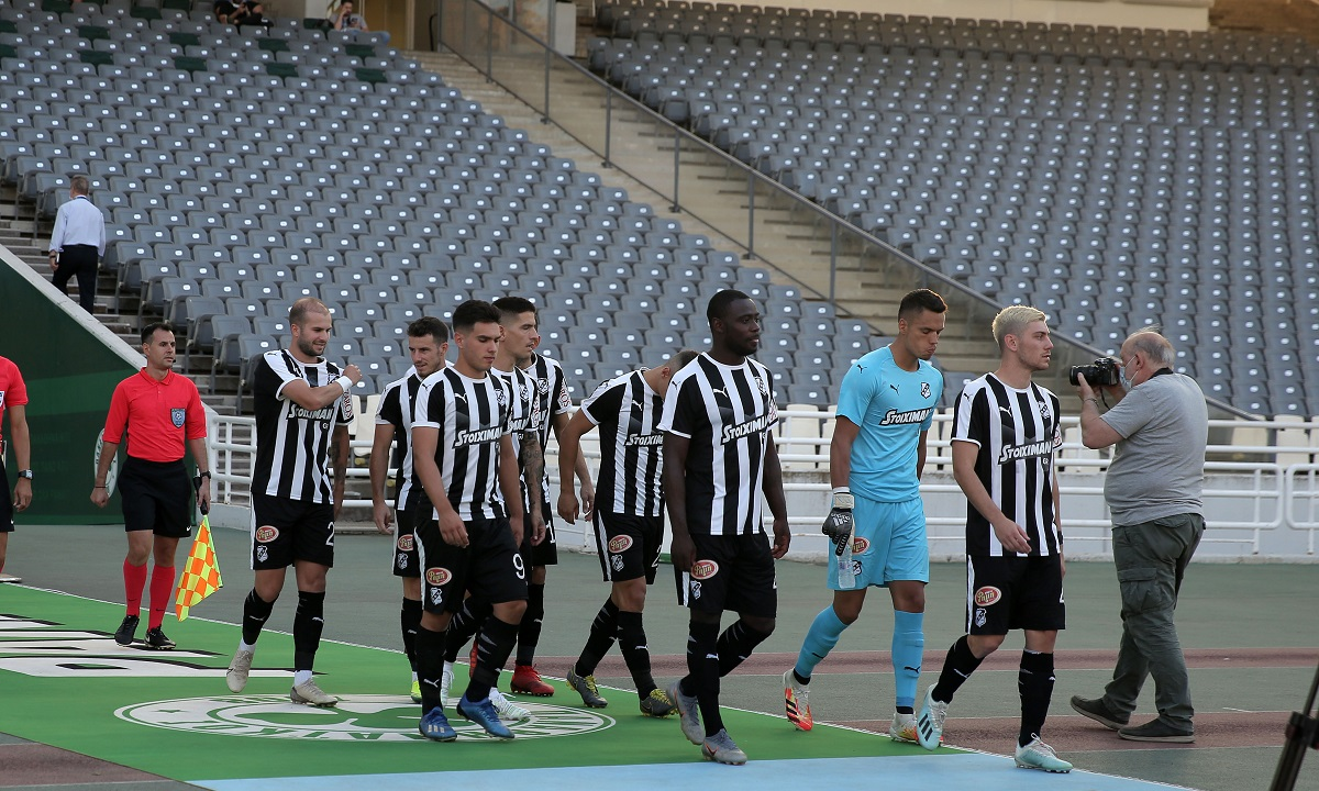 ΟΦΗ: Λήξη συνεργασίας με επτά ποδοσφαιριστές. Διαβάστε την ευχαριστήρια ανακοίνωση των Κρητικών