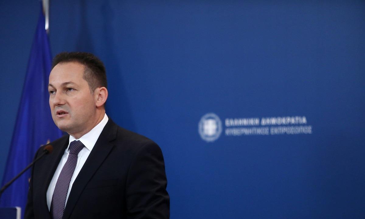 Κορονοϊός: Έρχεται εφαρμογή για να μαθαίνουμε τα νέα μέτρα ανά περιοχή